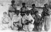 17-я стр. бригада войск МВД, Зап. Украина. 1948г..jpg