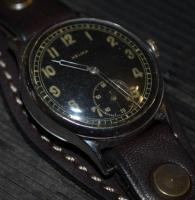 Немецкие наручные часы helma (времен.о.в.).
