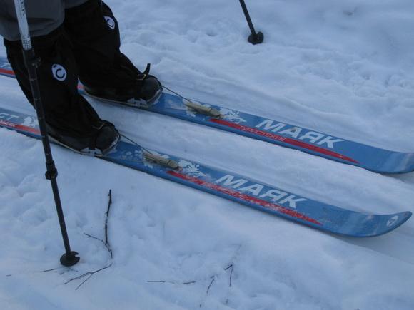 новодельные лыжи ркка страница 6 униформа и снаряжение