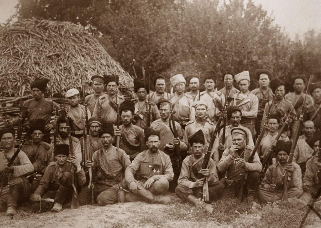 2-й Кубанский пластунский батальон