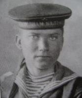 Н.А.Шумейко, Ханко 29.05.1941г..JPG