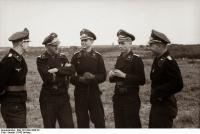 Roßmann, Karl hermann goering officers panzer regiment company commander chief.jpg