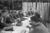 В гарнизоне состоялось 1-ое собрание политотдела 28 Стрелкового корпуса..jpg