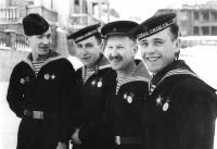 Члены экипажа ПЛ «М-171», 1942 г..jpg