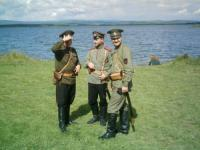Михалыч, Каревский и я (Таватуй 2006).jpg