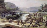 Бой у Иваново-Чифлик 2 октября 1877 года, 1887.jpg