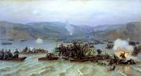 Переправа русской армии через Дунай у Зимницы 15 июня 1877 года.jpg