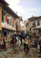 Въезд великого князя Николая Николаевича в Тырново 30 июня 1877 года.jpg