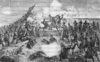 Взятие Гриницкого редута Верещагин В.1877-1878 гг..jpg