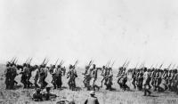 1919. Лейб Гвардии Финляндский полк в составе Донской армии...jpg