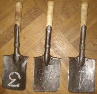 Как сделать черенки для лопат