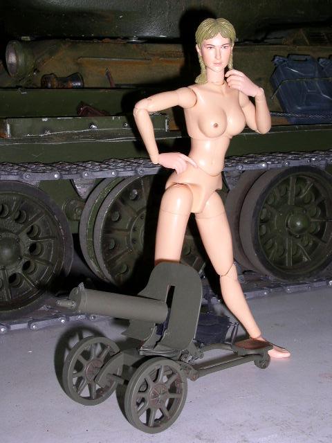 анка пулеметчица секс