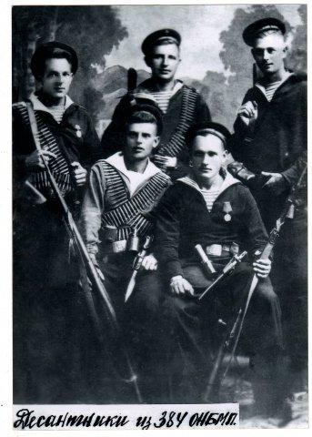 Аллея славы 68 десантников в николаеве