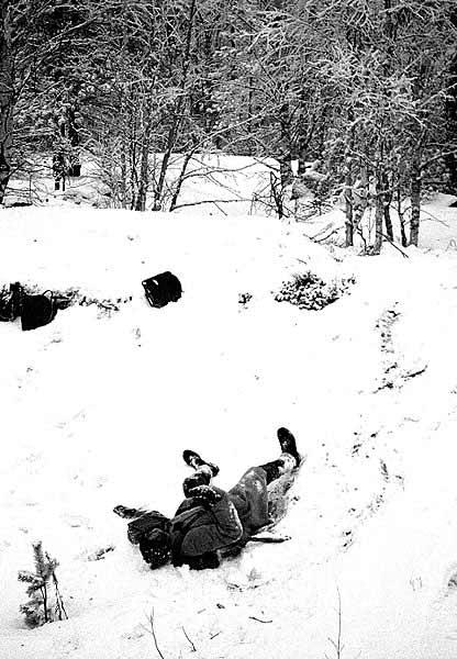 Фото убитых солдат 1941 1945 немецких