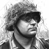 Копия шлема М40/68 WH Зимник - последнее сообщение от OttoLang