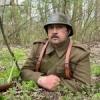 Помощь в пошиве униформы румынской армии - последнее сообщение от Artivet